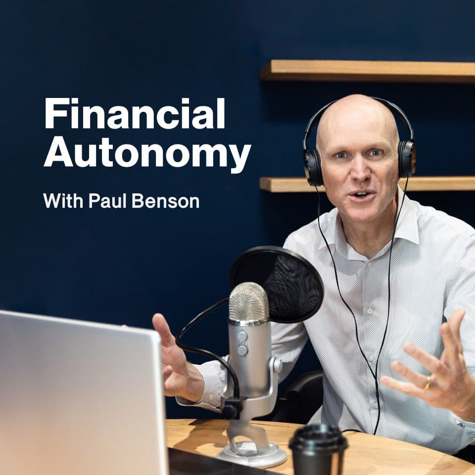 Financial Autonomy - From spinning your wheels to moving ahead with purpose