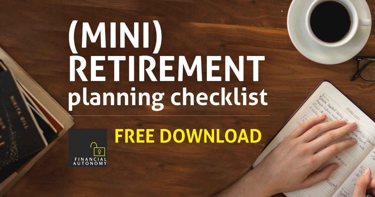 Mini-retirement