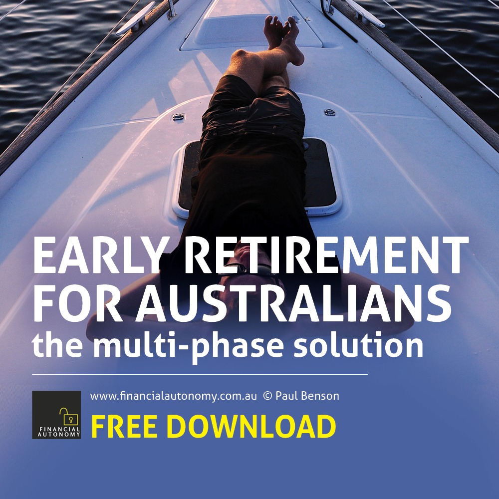 Early Retirement PDF