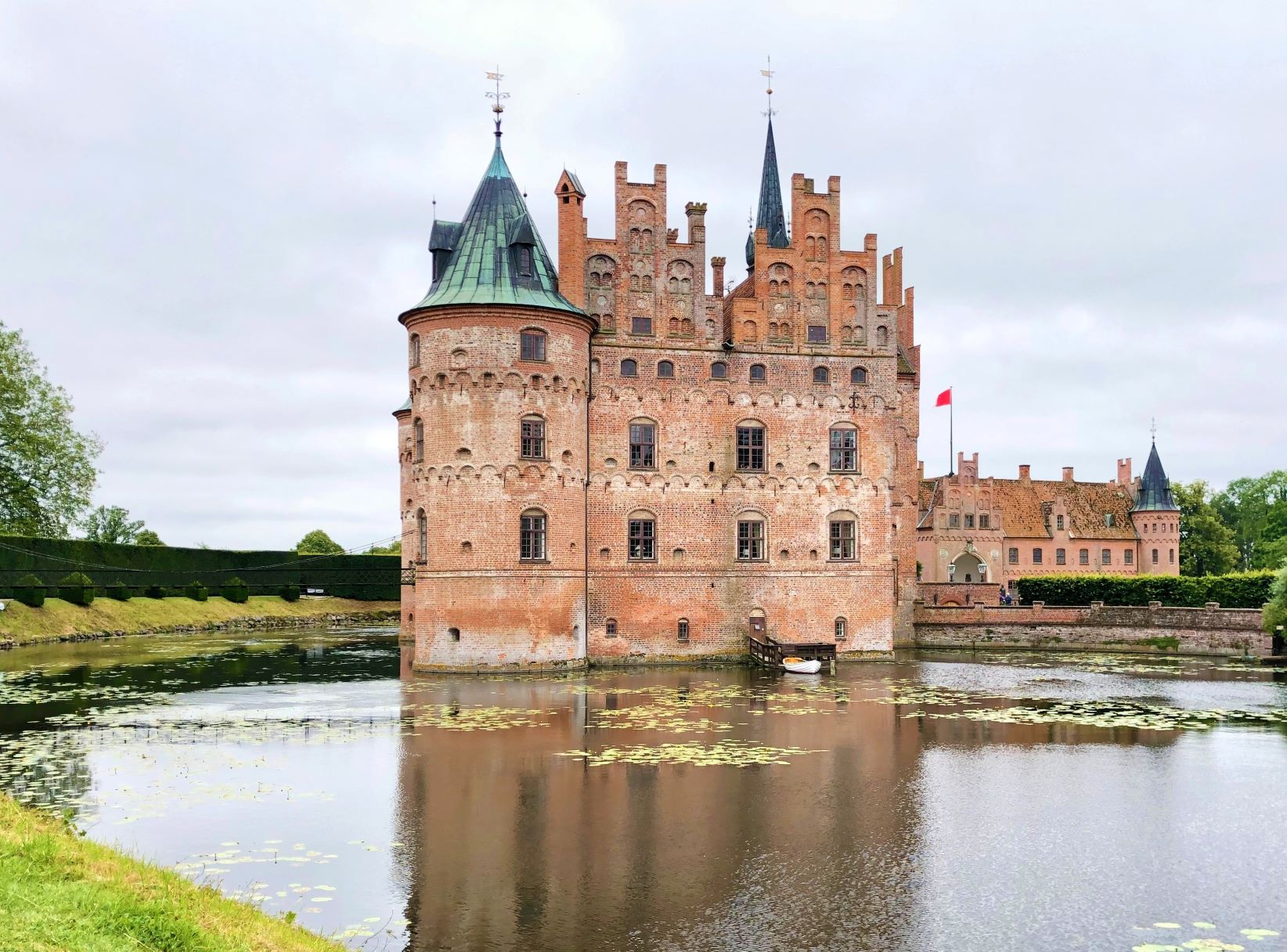 What's a Moat, and why do they matter when investing?